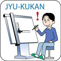 設計士キャラクター