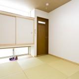 小田邸和室