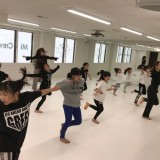 「Mi Crew Dance Studio」様